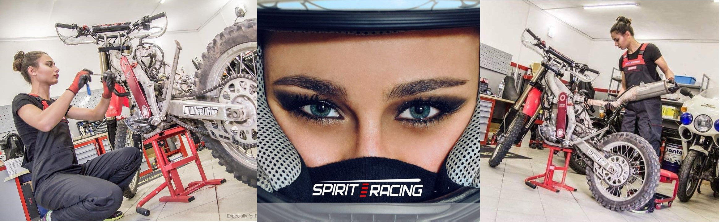 Spirit Racing Shop