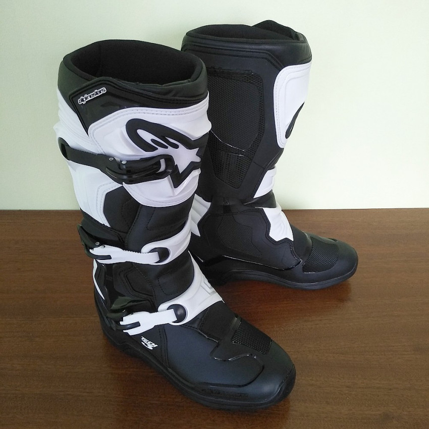 боти Alpinestars Tech 3, EU 43